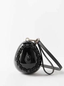 Mara Hoffman - Rosemary Halterneck Canvas Dress - Womens - Green