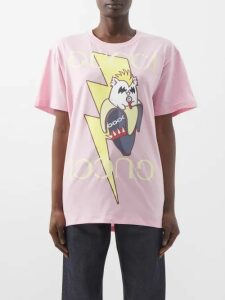 Erdem - Stefania Ruffled Flocked Tulle Jacket - Womens - Black