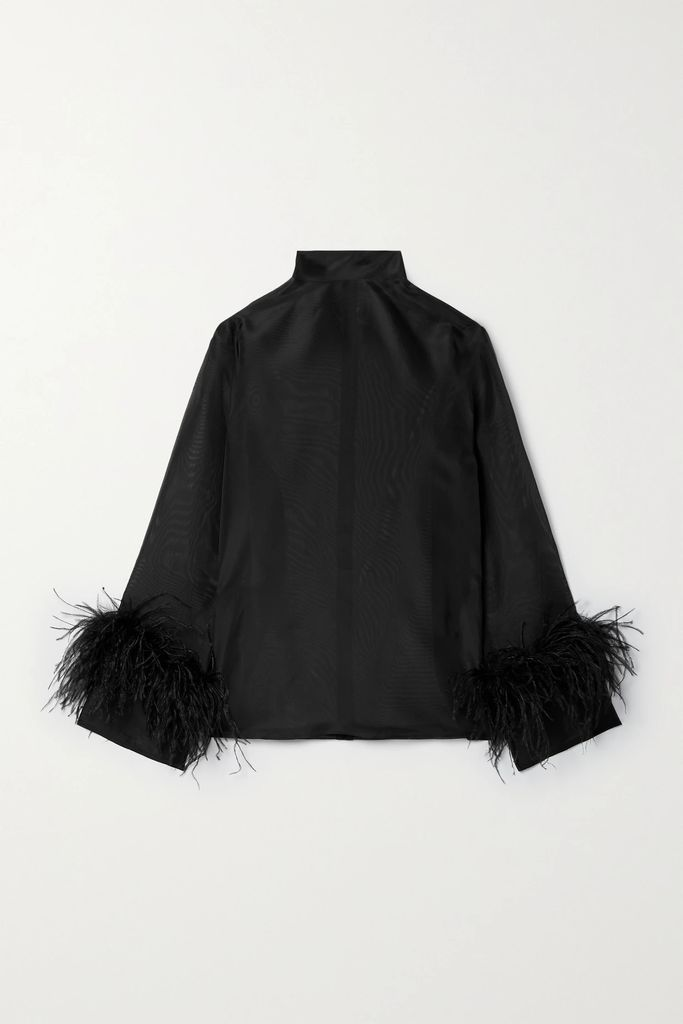 Marni - Square Leather Tote - Brown