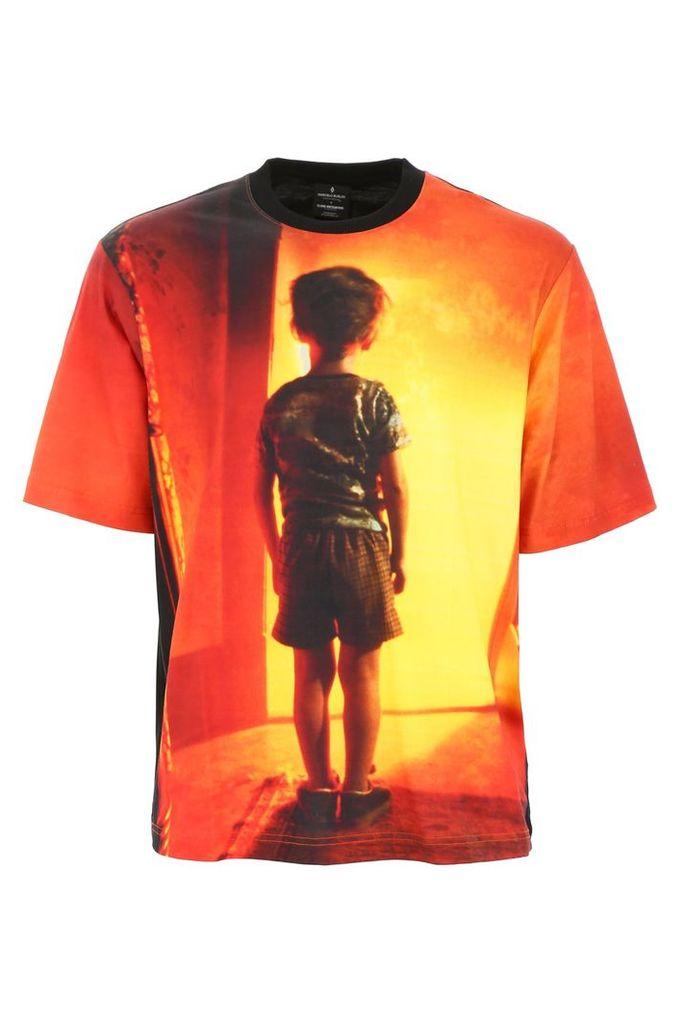 Marcelo Burlon Close Encounters T-shirt