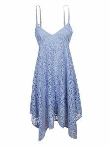 Ermanno Scervino Lace Dress