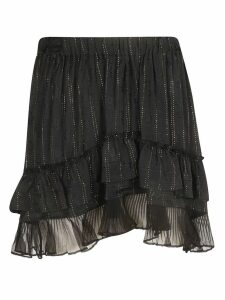 Isabel Marant Ruffled Skirt