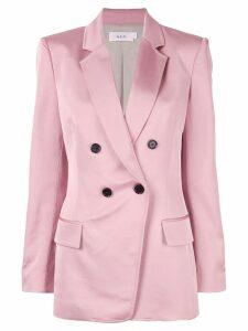 A.L.C. structured blazer - Pink