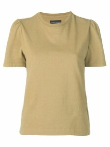 Citizens Of Humanity plain T-shirt - Green