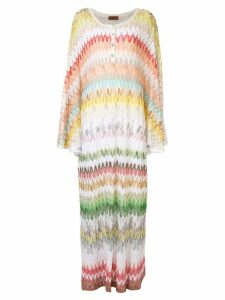 Missoni sweater dress - Multicolour