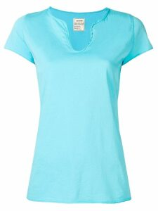 Zadig & Voltaire Tunisian T-shirt - Blue