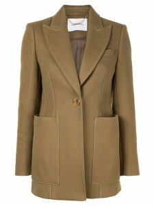 CAMILLA AND MARC Sloane Blazer - Brown