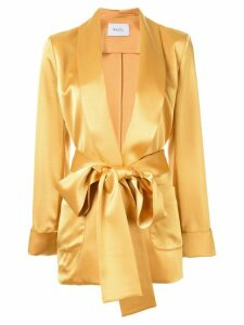 Racil Sun lounge blazer - Yellow