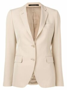 Tagliatore single-breasted blazer - Neutrals