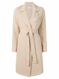 P.A.R.O.S.H. belted waist coat - Neutrals