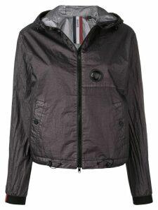 Rossignol Ripstop rain jacket - Grey