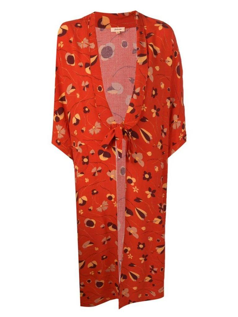 Bellerose Arty coat - Orange