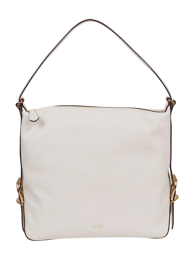 Polo Ralph Lauren Slouch Hobo Bag