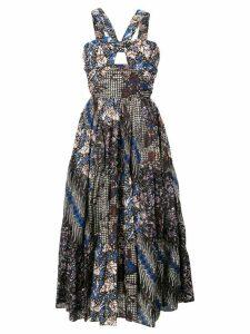 Ulla Johnson Naaila dress - Blue