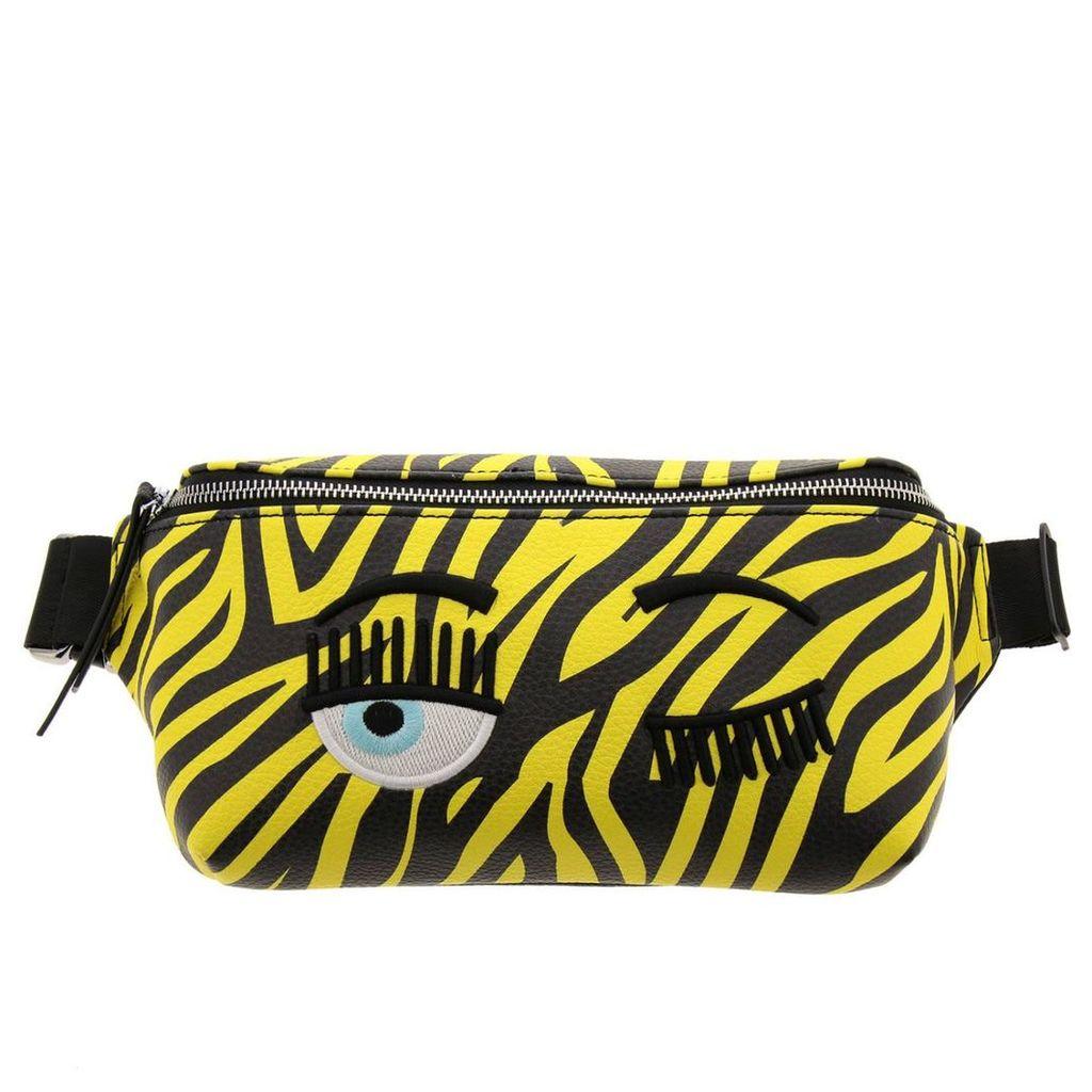 Chiara Ferragni Belt Bag Shoulder Bag Women Chiara Ferragni