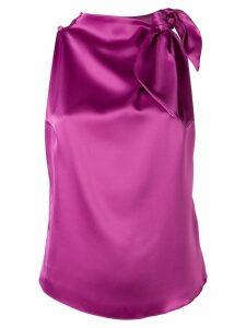 Nanushka Nanushka blouse - Purple