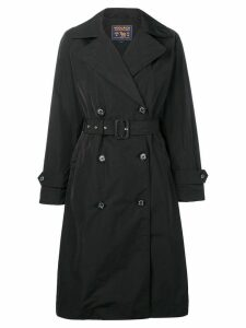 Woolrich trench coat - Black