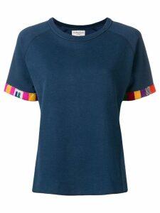 YMC Carlos T-shirt - Blue