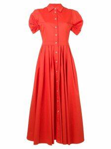 Alexis Gyles dress - Orange