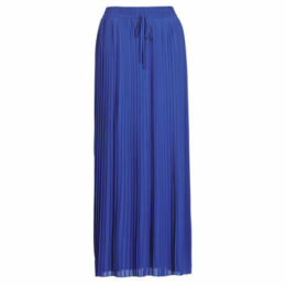 LPB Woman  AZITARLE  women's Skirt in Blue