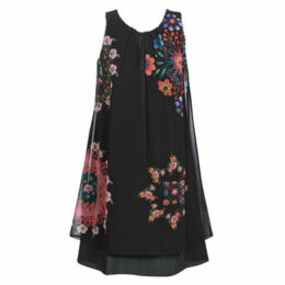 Desigual  SACHA  women's Dress in Black