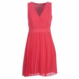 Morgan  RKATIA  women's Dress in Pink