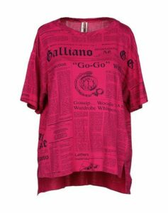 JOHN GALLIANO TOPWEAR T-shirts Women on YOOX.COM
