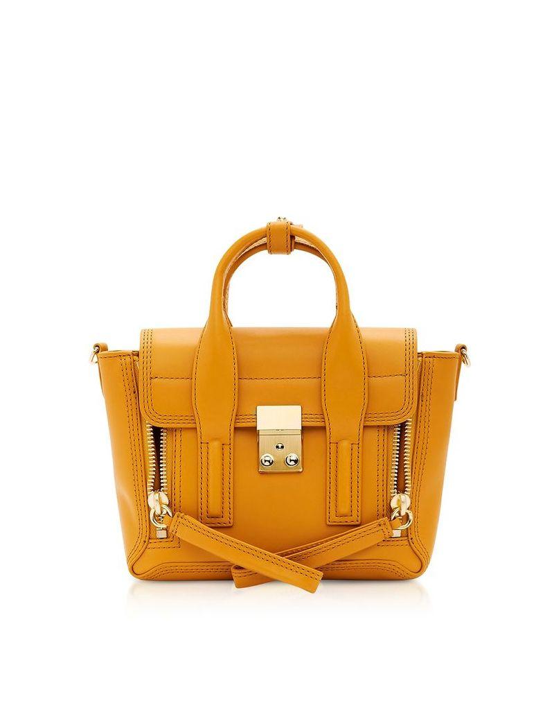 3.1 Phillip Lim Designer Handbags, Pashli Mini Satchel