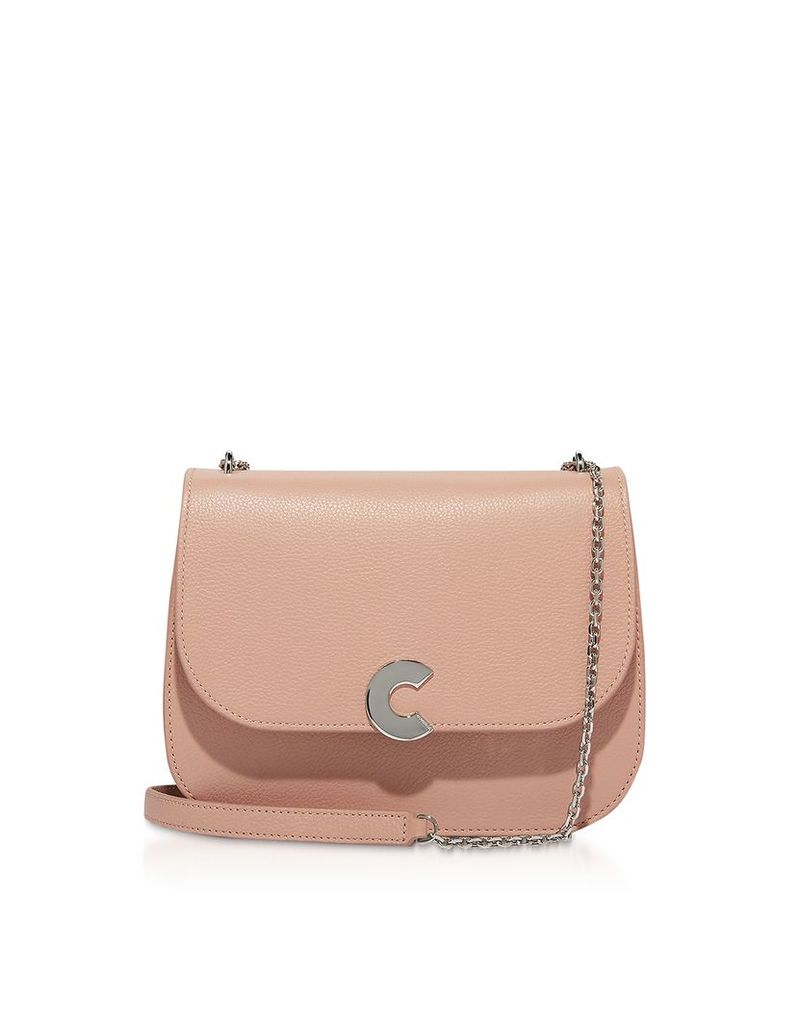Coccinelle Designer Handbags, Craquante Medium Shoulder Bag