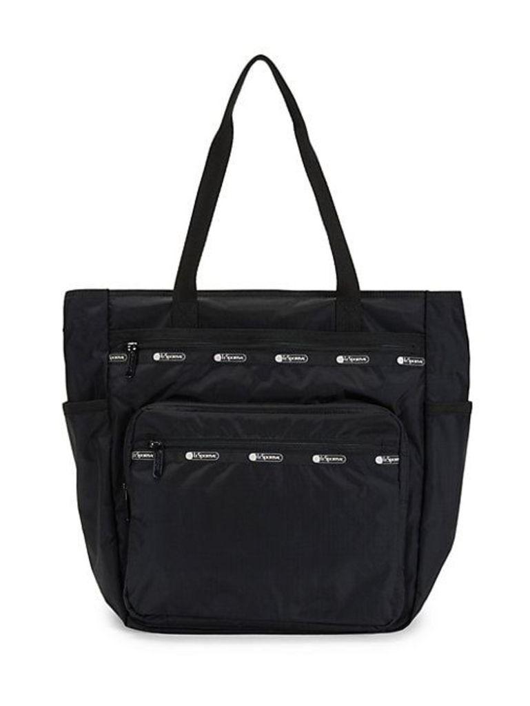 Monroe Zip Tote Bag