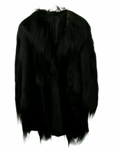 A.N.G.E.L.O. Vintage Cult 1960's fur coat - Black