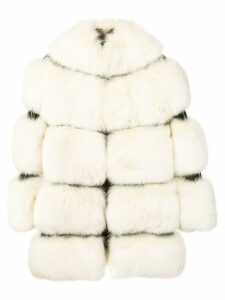 A.N.G.E.L.O. Vintage Cult 1960's fur coat - White