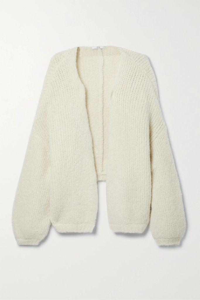 Stella McCartney - Ruffled Floral-print Silk-crepon Mini Dress - Blush