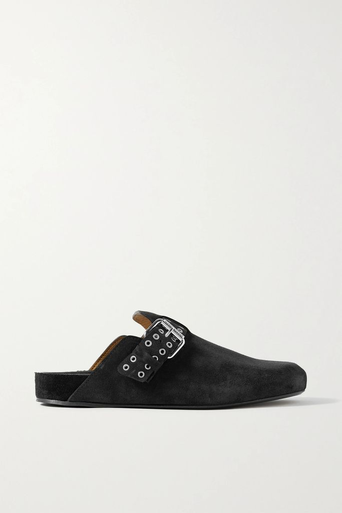 Chloé - Ribbed Cotton-blend Midi Dress - Purple