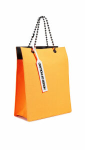 House of Holland Tote Bag