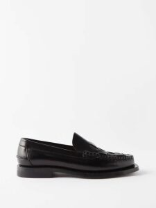 Mara Hoffman - Roberta Double Breasted Linen Trench Coat - Womens - Beige