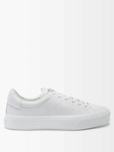 F.r.s - For Restless Sleepers - Alethia Pussy Bow Crepe Blouse - Womens - Navy