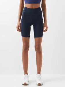 Ace & Jig - Leelee Striped Cotton Midi Dress - Womens - Pink Multi