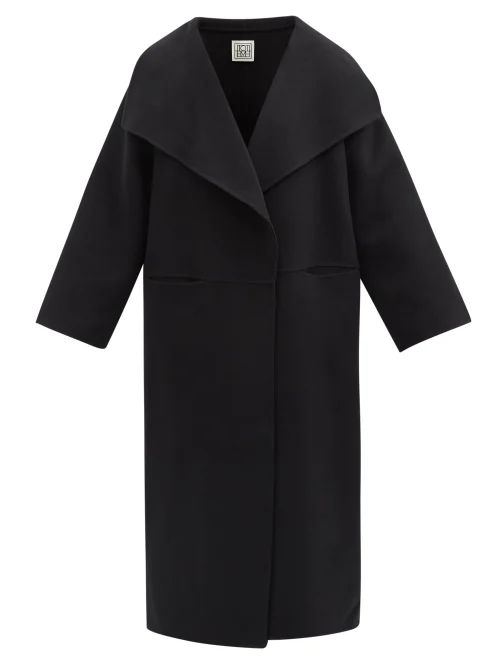Glorinha Paranagua - Palermo Woven Wicker Basket Bag - Womens - Brown Multi