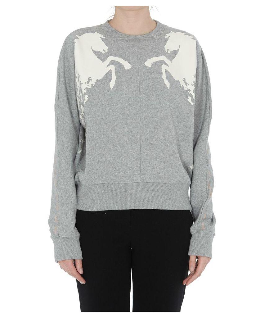 Chloé Boyish Sweatshirt
