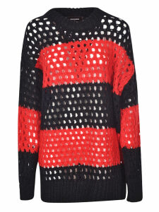 Dsquared2 Perforated Sweater