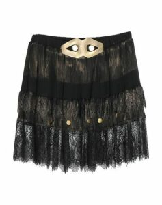 GIL SANTUCCI SKIRTS Knee length skirts Women on YOOX.COM