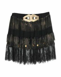 GIL SANTUCCI SKIRTS Knee length skirts Women on YOOX.COM