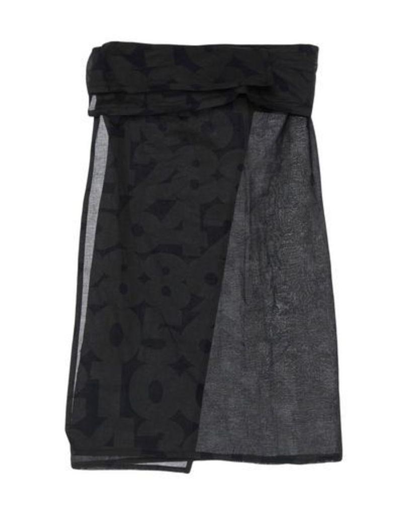 RUNDHOLZ SKIRTS 3/4 length skirts Women on YOOX.COM