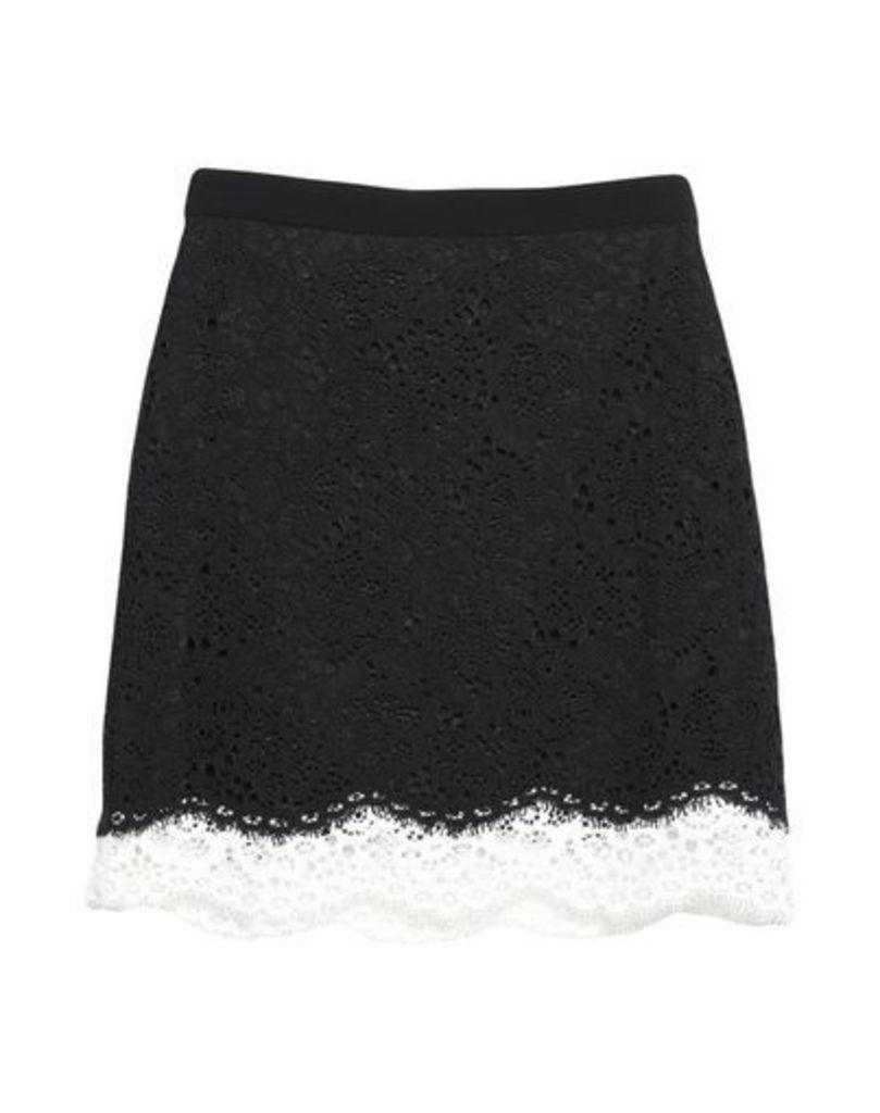 CLAUDIE PIERLOT SKIRTS Knee length skirts Women on YOOX.COM