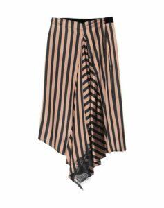 GUARDAROBA by ANIYE BY SKIRTS 3/4 length skirts Women on YOOX.COM