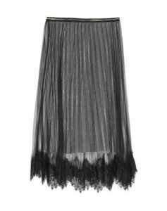 CARE OF YOU SKIRTS 3/4 length skirts Women on YOOX.COM