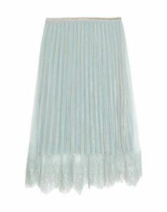 CARE OF YOU SKIRTS 3/4 length skirts Women on YOOX.COM