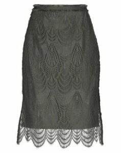 GUESS BY MARCIANO SKIRTS Knee length skirts Women on YOOX.COM