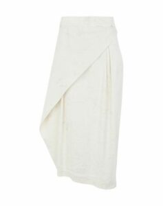PRIMORDIAL IS PRIMITIVE SKIRTS 3/4 length skirts Women on YOOX.COM